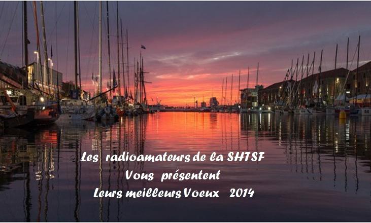Voeux 2014 SHTSF
