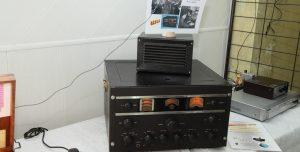 Récepteur de trafic RCA