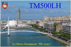 TM500LH